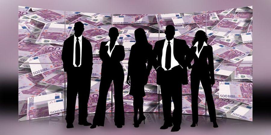 ICO investors