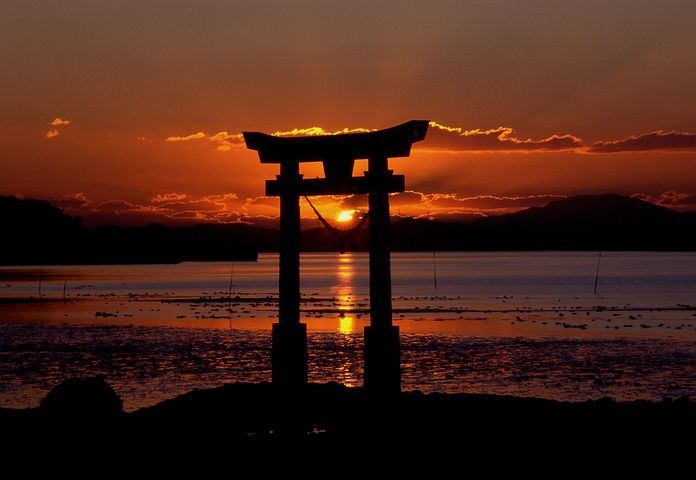 Japan ico law